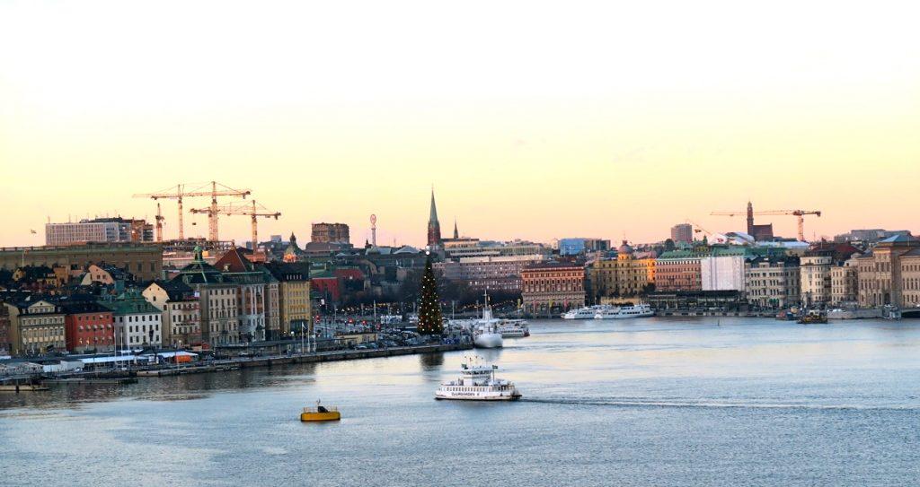 Fokus på foton är det på Fotografiska museet i Stockholm