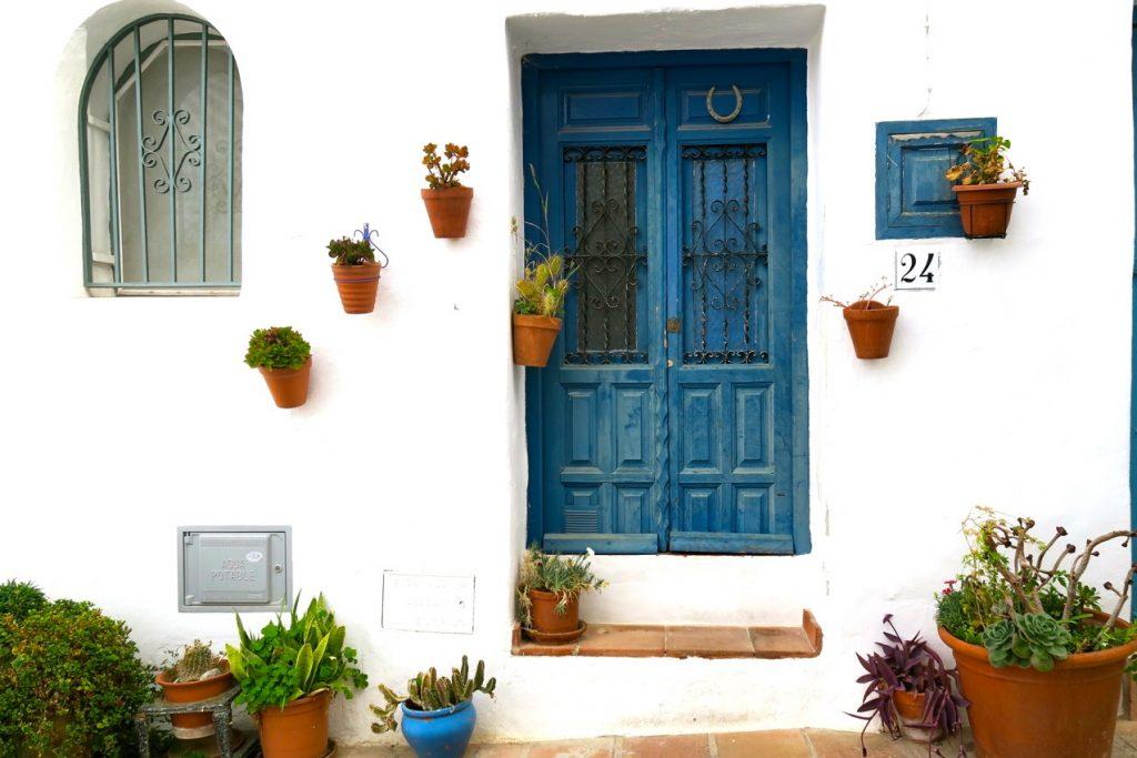 vackraste stället i spanien
