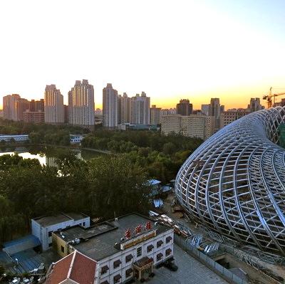 Pekingresan närmar sig och jag längtar.