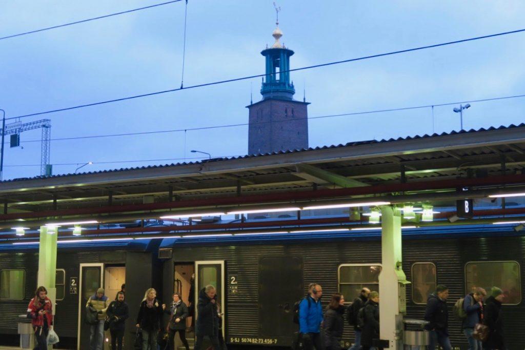 hjälporganisationer innerstaden stockholm