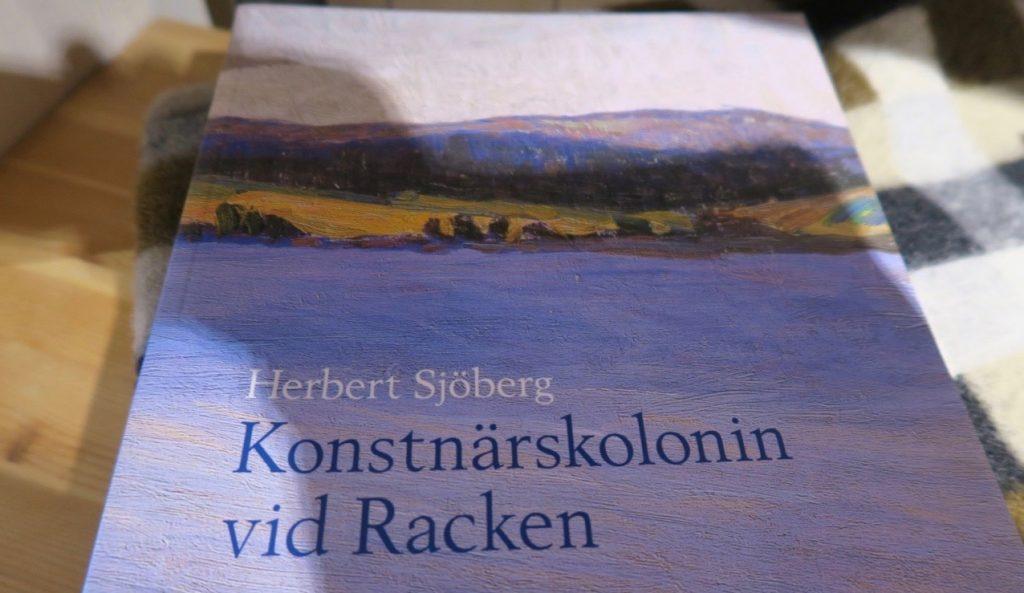 Arvikas konstnärskoloni, Rackstgruppen finns omskrivna i flera böcker.