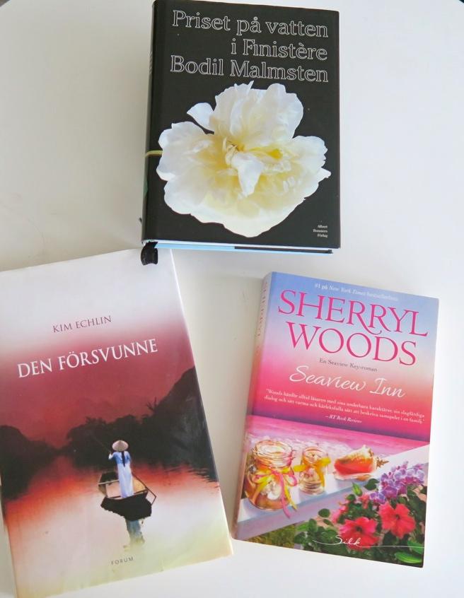 Tips på böcker jag tycker har vackra omslag