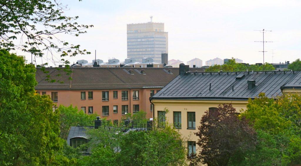 Nytt möter gammalt på Södermalm