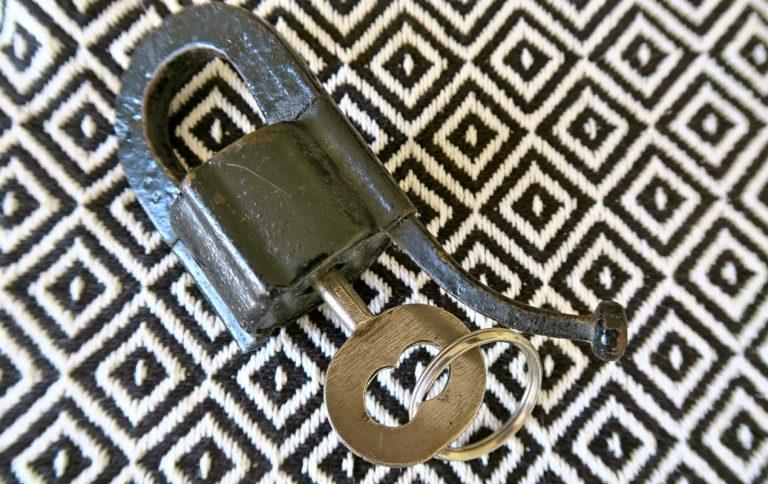 En nyckel kan användas till mycket. Och inte bara som en praktisk öppnare.