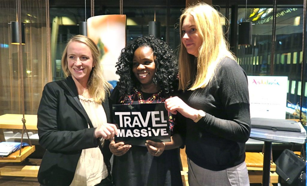Travel Massive ordnade tillsammans med Andalusiska/spanska turistbyrån ett evennt med fokus på spanska Costa Tropical, en tropisk kust.
