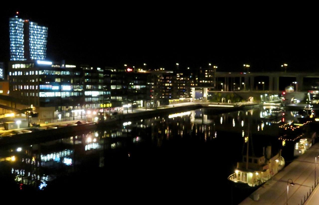 Hem - Ljuva hem i Stockholm