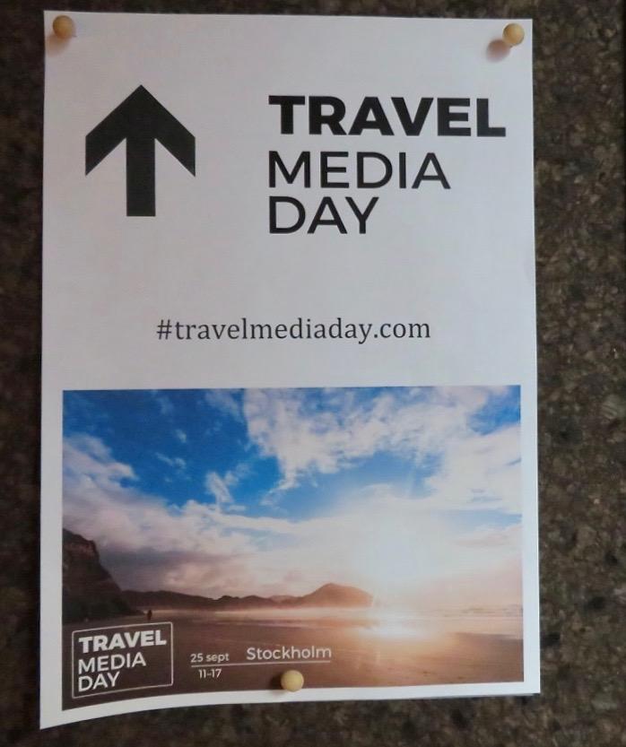 Travel Media Day bjöd på en god blandning av trelviga resmål även utanför turistströmmarna