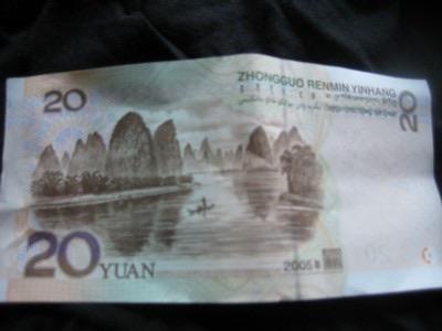 """Att vara """"stadd vid kassa"""" - att ha kontanter är bra på många ställen runt om i världen."""