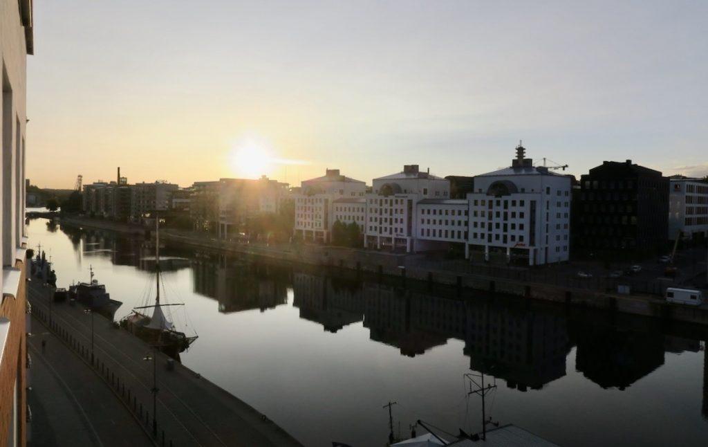 Stockholm. Södermalm. Norra Hammarbyhamnen/kajen. Varför vill man byta namn på kajen?