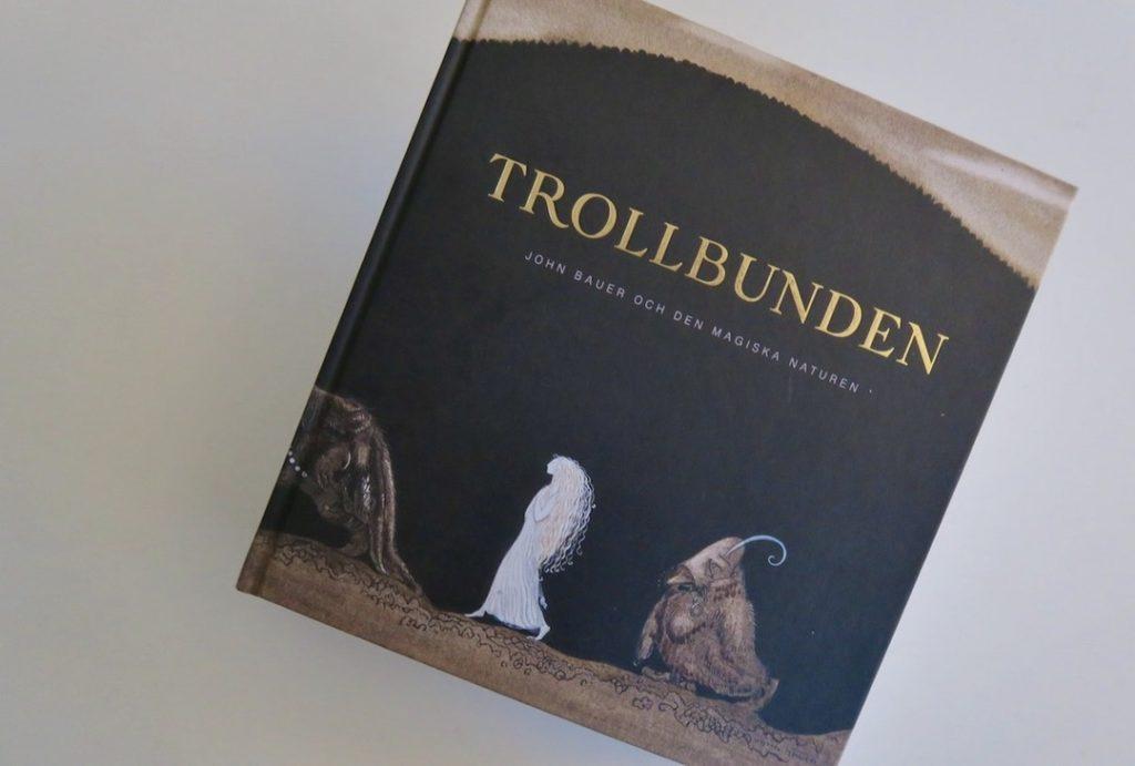 Prins Eugens Waldemarsudde. Pågående utställning är bl.a. Trollbunden- John Bauer och den magiska naturen