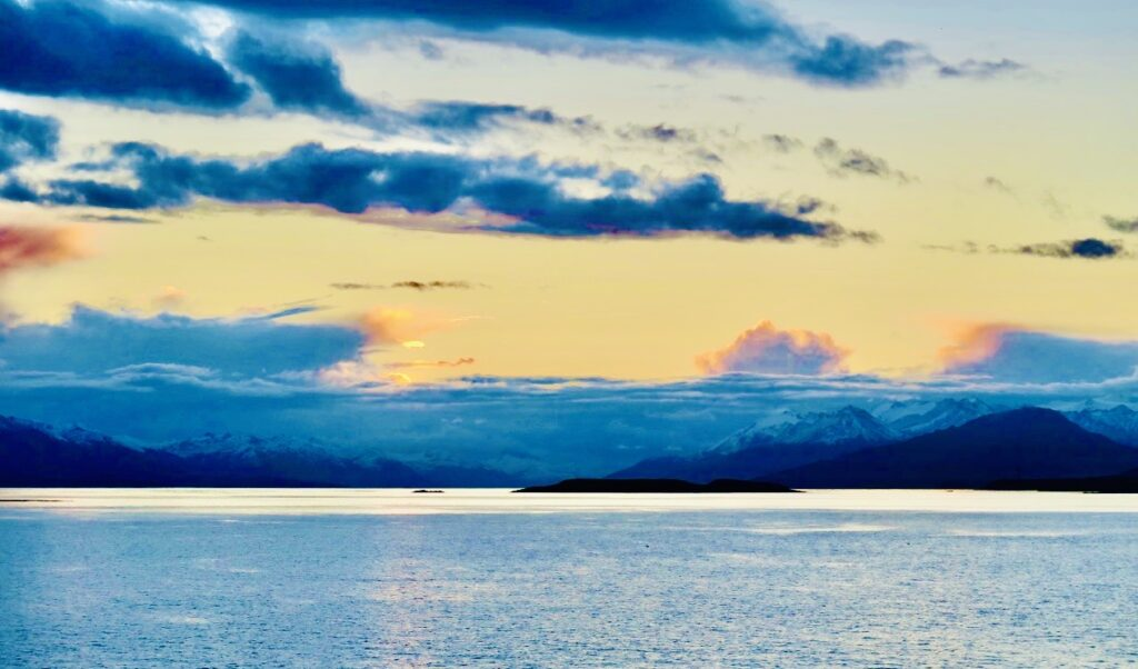 Sydamerika. En resa till Eldslandet och Ushuaia - världens ände- En dröm som gick i uppfyllelse.
